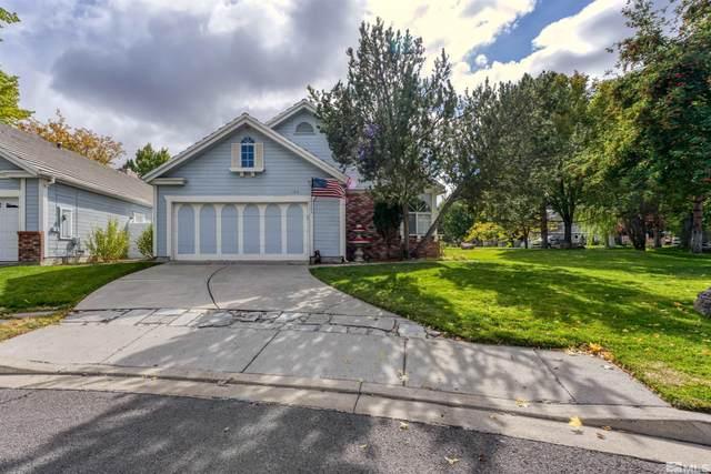 828 Blue Falls, Reno, NV 89511 (MLS #210015495) :: NVGemme Real Estate