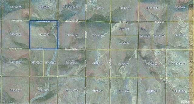 00 Wildflower Road, Stagecoach, NV 89429 (MLS #210015509) :: NVGemme Real Estate