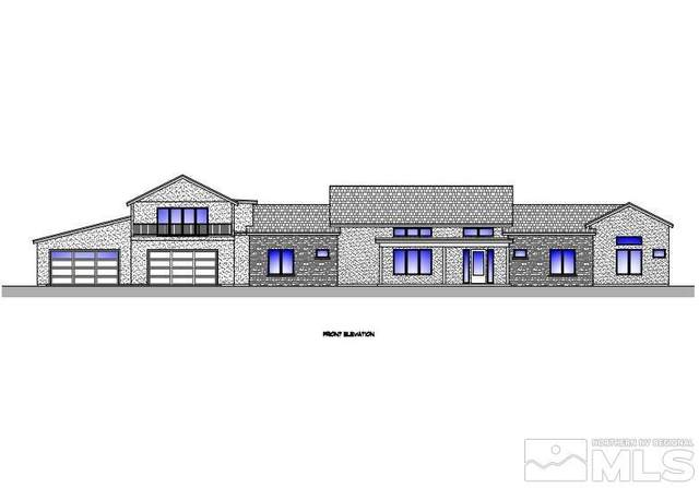 8995 Boomtown Garson, Verdi, NV 89439 (MLS #210015511) :: NVGemme Real Estate