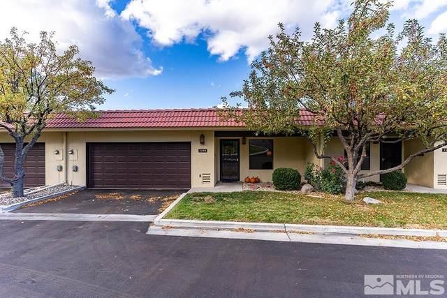 3353 Skyline, Reno, NV 89509 (MLS #210015519) :: Chase International Real Estate