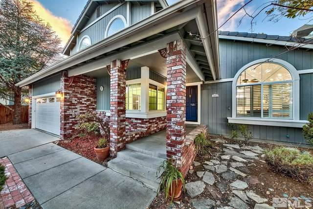 3653 Hemlock Court, Reno, NV 89509 (MLS #210015524) :: Chase International Real Estate