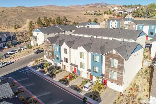 575 Logan Jacob Ln, Reno, NV 89503 (MLS #210015532) :: Chase International Real Estate