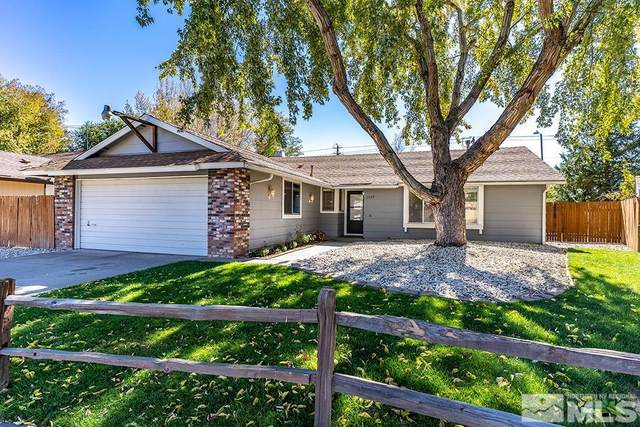 1349 Coupler  Ct, Sparks, NV 89434 (MLS #210015539) :: Colley Goode Group- CG Realty