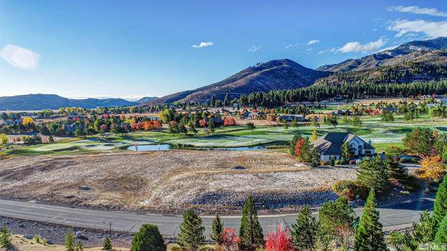 10 Lightning W Ranch Rd, Washoe Valley, NV 89704 (MLS #210015546) :: NVGemme Real Estate