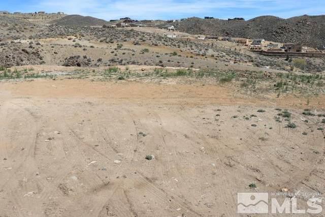 53 Mule Deer Ct, Reno, NV 89523 (MLS #210015551) :: NVGemme Real Estate