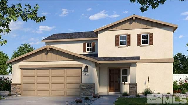 8941 Elk Ravine Dr Homesite 456, Reno, NV 89506 (MLS #210015571) :: Colley Goode Group- CG Realty