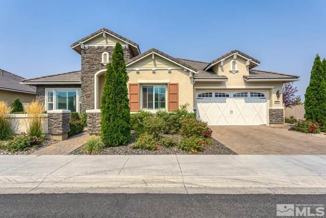 9915 Hafflinger Lane, Reno, NV 89521 (MLS #210015577) :: Chase International Real Estate