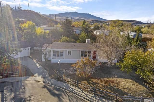 1472 Kate Lane, Reno, NV 89506 (MLS #210015588) :: Morales Hall Group