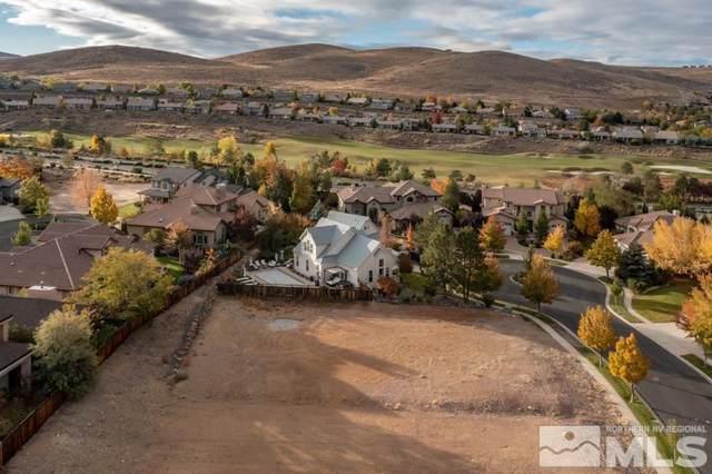 6324 S Ginger Quill, Sparks, NV 89436 (MLS #210015601) :: NVGemme Real Estate