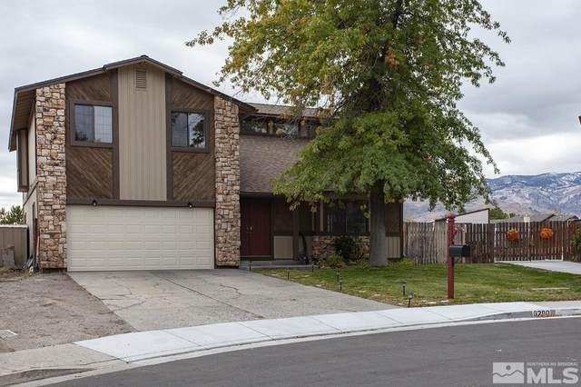 6290 Fieldstone Place, Reno, NV 89523 (MLS #210015611) :: Chase International Real Estate