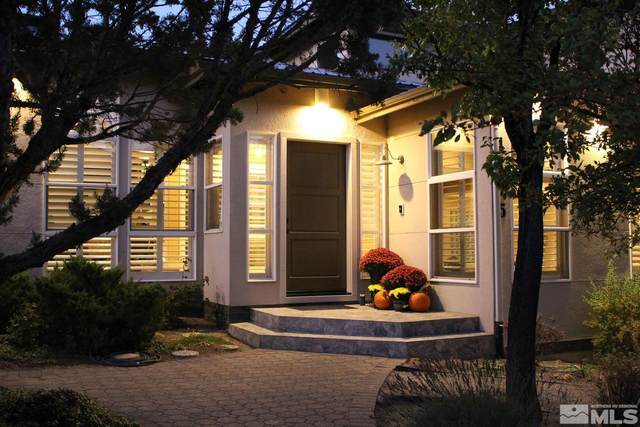 4115 Christy Way, Reno, NV 89519 (MLS #210015623) :: NVGemme Real Estate