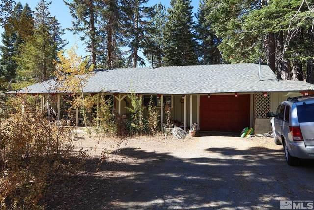 436 Andria, Stateline, NV 89449 (MLS #210015625) :: NVGemme Real Estate
