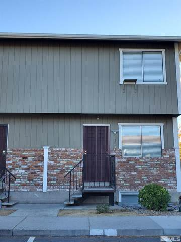 1422 E 9th Street #1, Reno, NV 89512 (MLS #210015626) :: Chase International Real Estate