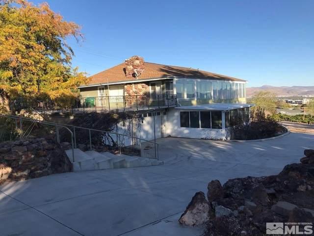30 Greenstone Circle, Reno, NV 89512 (MLS #210015640) :: Vaulet Group Real Estate