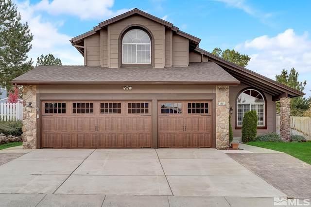 1945 Summer Star Rd, Reno, NV 89511 (MLS #210015648) :: NVGemme Real Estate