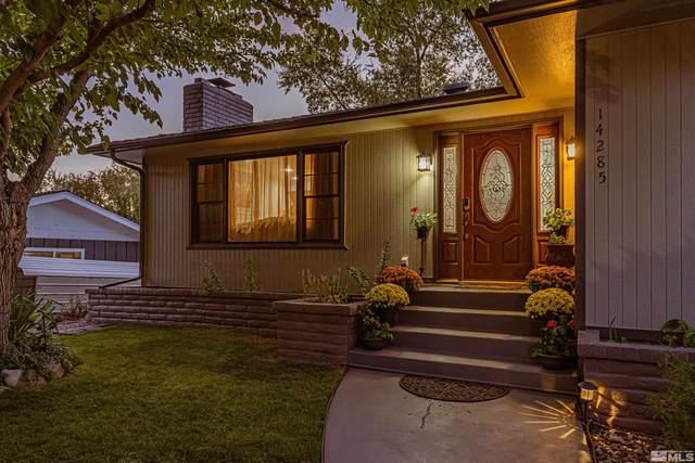 14285 Virginia Foothills, Reno, NV 89521 (MLS #210015654) :: NVGemme Real Estate