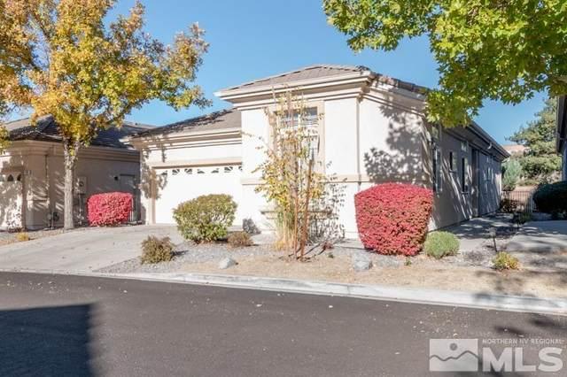 412 Sierra Leaf, Reno, NV 89511 (MLS #210015666) :: NVGemme Real Estate