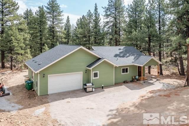 16725 Maggie Cir, Reno, NV 89511 (MLS #210015681) :: Morales Hall Group