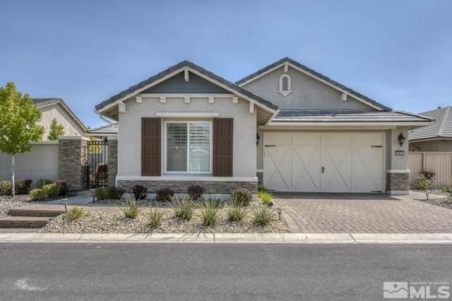 9930 Hafflinger Lane, Reno, NV 89521 (MLS #210015697) :: Chase International Real Estate