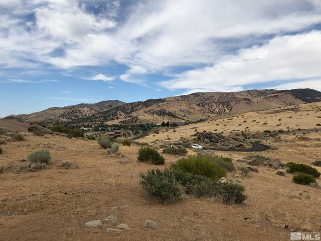 0 Majestic View Drive, Reno, NV 89521 (MLS #210015701) :: The Coons Team