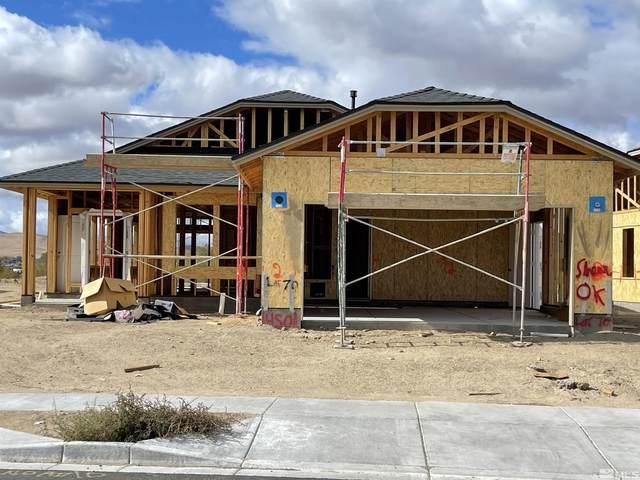 14501 Leiden Dr., Reno, NV 89506 (MLS #210015710) :: NVGemme Real Estate