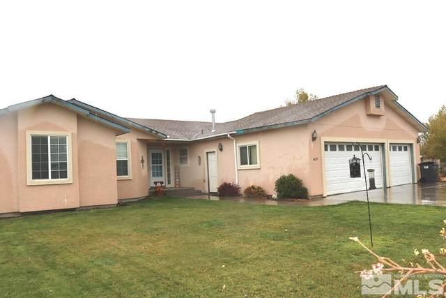 4635 Aurora Ave, Winnemucca, NV 89445 (MLS #210015725) :: The Coons Team