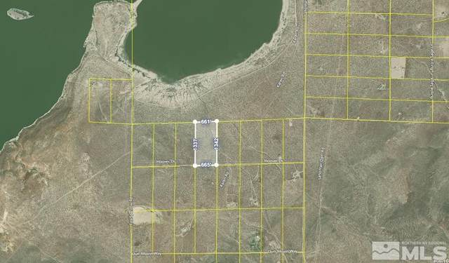 15500 Hoover Dr, Fallon, NV 89406 (MLS #210015741) :: Colley Goode Group- CG Realty