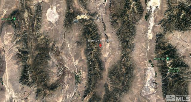 365 East Ward Mountain Dr., Ely, NV 89301 (MLS #210015744) :: NVGemme Real Estate