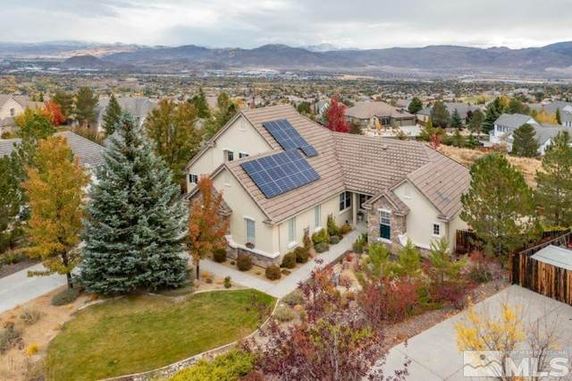 3458 Forest View, Reno, NV 89511 (MLS #210015745) :: Morales Hall Group