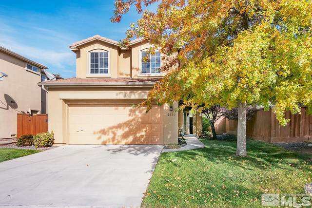 2332 Roman Drive, Sparks, NV 89434 (MLS #210015752) :: Theresa Nelson Real Estate