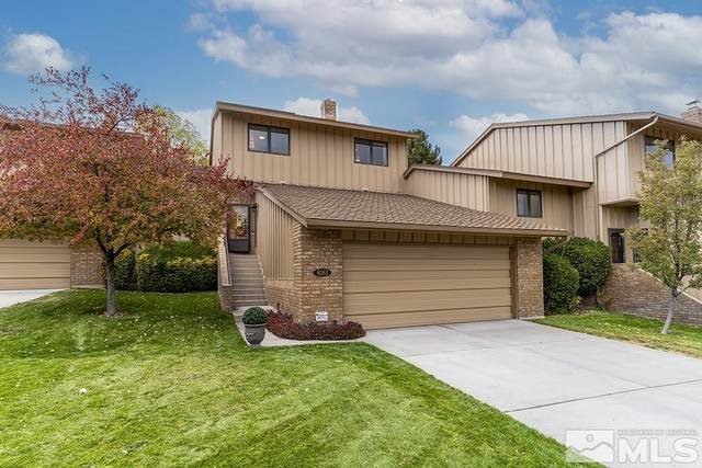6263 Copper Penny Dr., Reno, NV 89519 (MLS #210015757) :: Chase International Real Estate