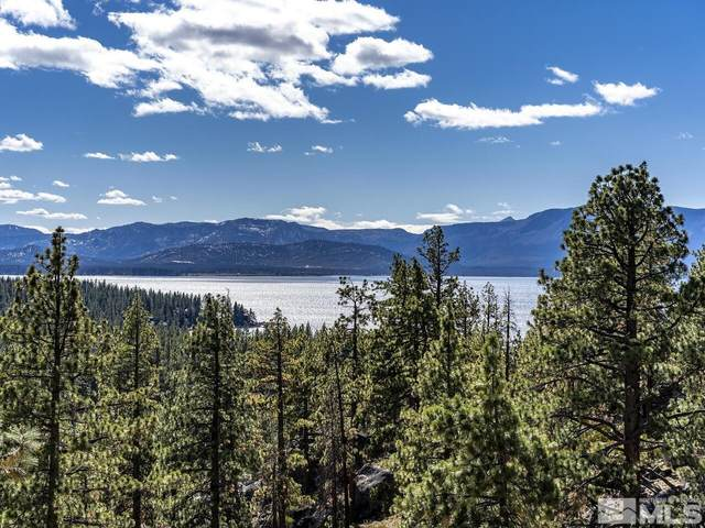000 Address Withheld At Direction Of Seller, Zephyr Cove, NV 89448 (MLS #210015759) :: Chase International Real Estate
