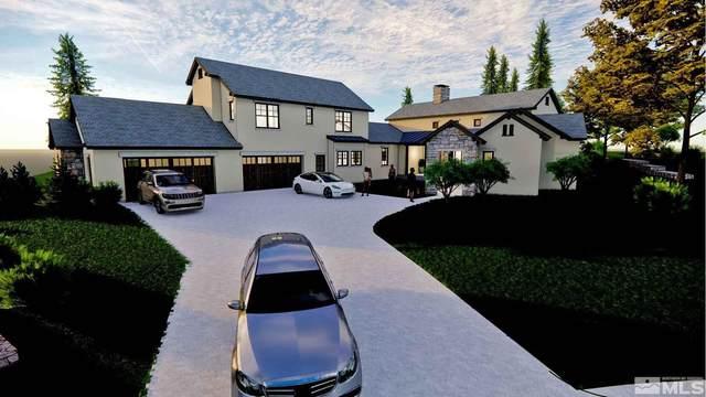20840 Parc Foret Ct. Lot #553, Reno, NV 89511 (MLS #210015773) :: Vaulet Group Real Estate