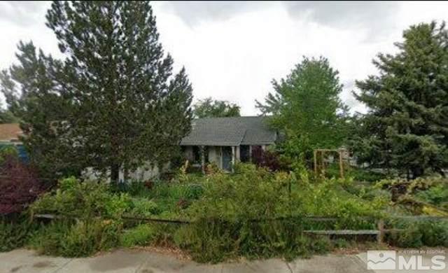 3581 La Tierra Terr, Reno, NV 89521 (MLS #210015784) :: Theresa Nelson Real Estate