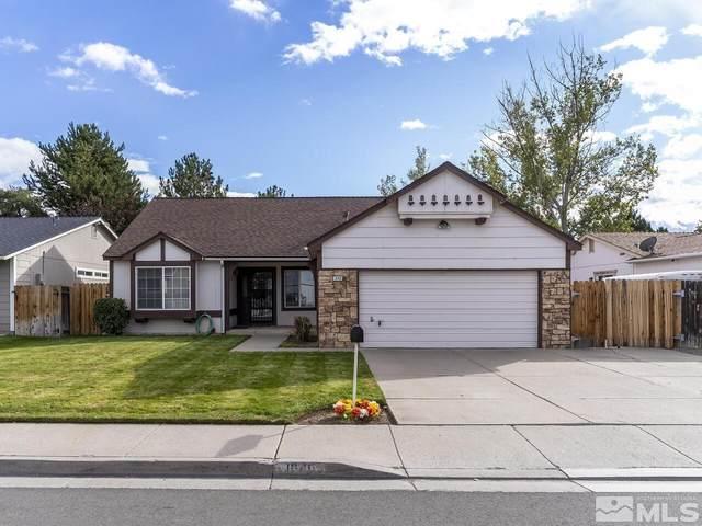 1649 Candlewood Street, Sparks, NV 89434 (MLS #210015796) :: NVGemme Real Estate