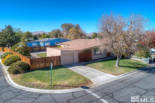 11931 Himalaya, Reno, NV 89506 (MLS #210015810) :: NVGemme Real Estate