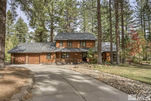 1505 Joy Lake Rd, Reno, NV 89511 (MLS #210015819) :: Morales Hall Group