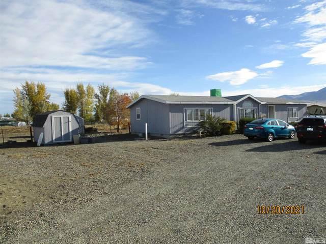 7495 Lightning Way, Winnemucca, NV 89445 (MLS #210015820) :: NVGemme Real Estate