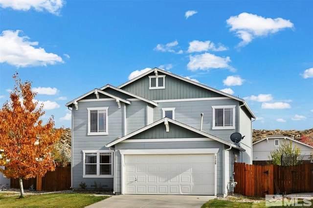 7736 Tulear, Reno, NV 89506 (MLS #210015821) :: Morales Hall Group