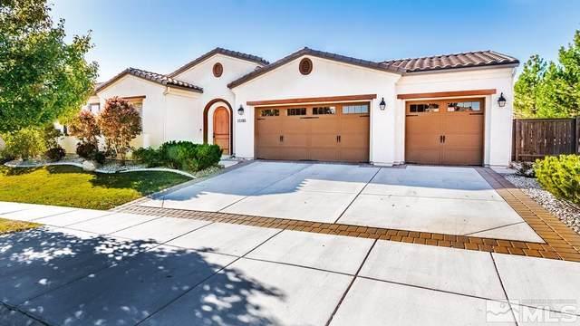 13385 Arrowsprings Drive, Reno, NV 89511 (MLS #210015829) :: NVGemme Real Estate