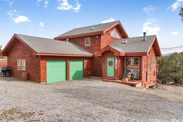1771 Harte Rd, Reno, NV 89521 (MLS #210015830) :: Colley Goode Group- CG Realty
