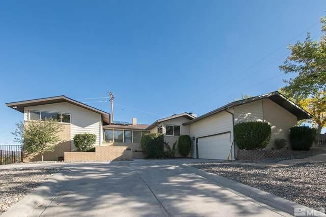 2001 Olympic Circle, Reno, NV 89509 (MLS #210015843) :: Chase International Real Estate