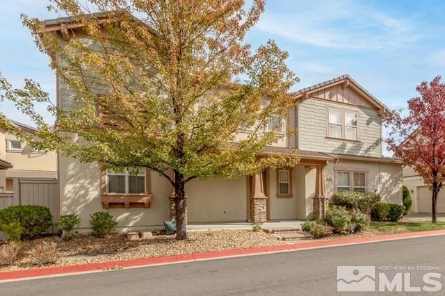 1620 Sawtooth Trail, Reno, NV 89523 (MLS #210015845) :: Vaulet Group Real Estate