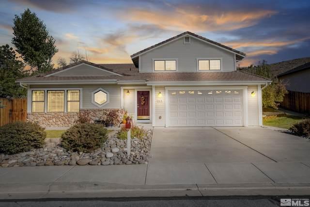 1676 Golddust, Sparks, NV 89436 (MLS #210015851) :: Chase International Real Estate