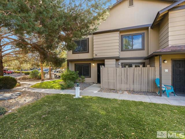 4865 Reggie Rd., Reno, NV 89502 (MLS #210015860) :: Vaulet Group Real Estate