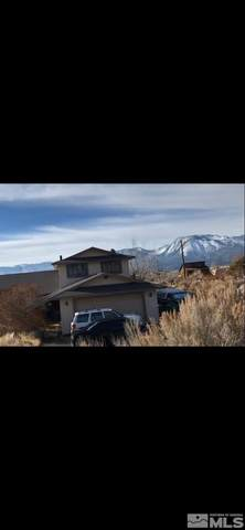 4355 Gander Lane, Washoe Valley, NV 89704 (MLS #210015865) :: NVGemme Real Estate