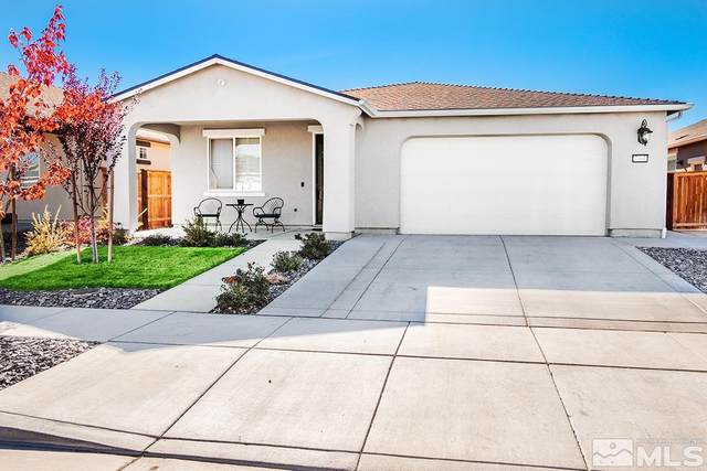 7369 Continuum, Reno, NV 89506 (MLS #210015867) :: Chase International Real Estate