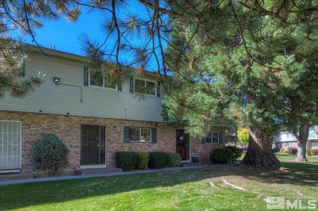 348 Smithridge Park, Reno, NV 89502 (MLS #210015873) :: NVGemme Real Estate