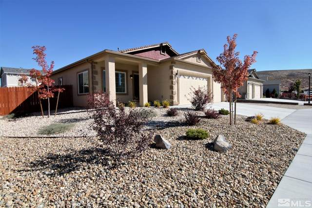 18647 Crystal Peak Ct, Reno, NV 89508 (MLS #210015878) :: Colley Goode Group- CG Realty