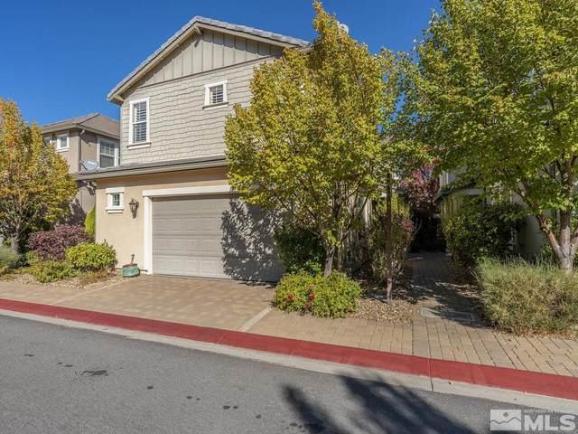 7771 Shalestone, Reno, NV 89523 (MLS #210015884) :: Chase International Real Estate